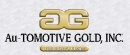 Au tomotive Gold